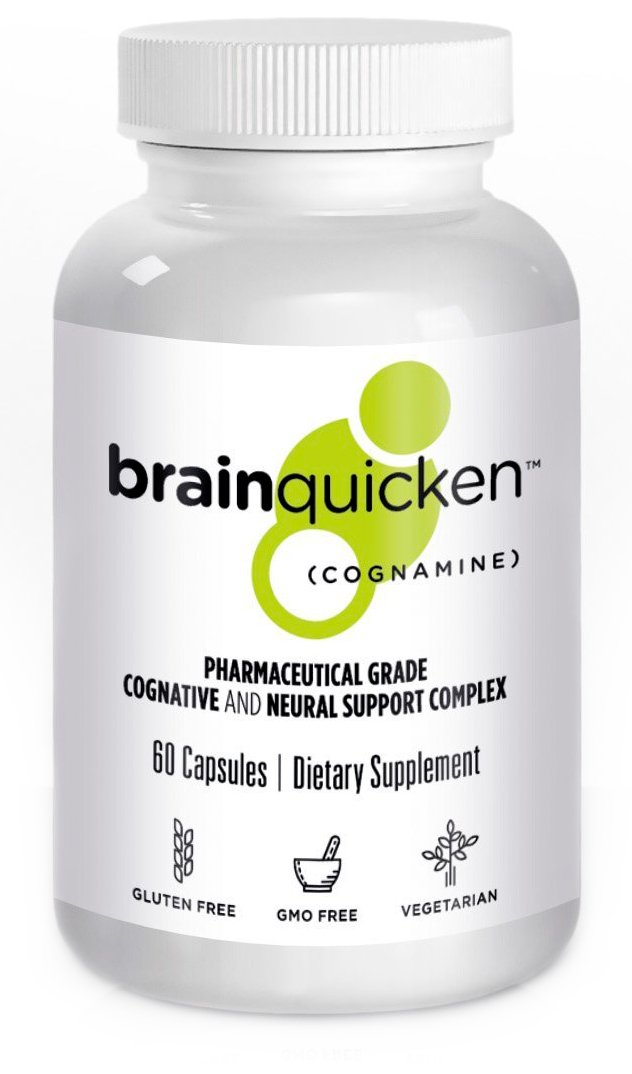 BrainQuicken Review – 12 Facts You Need to Know