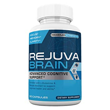 Rejuva Brain Review – 12 Facts You Need to Know