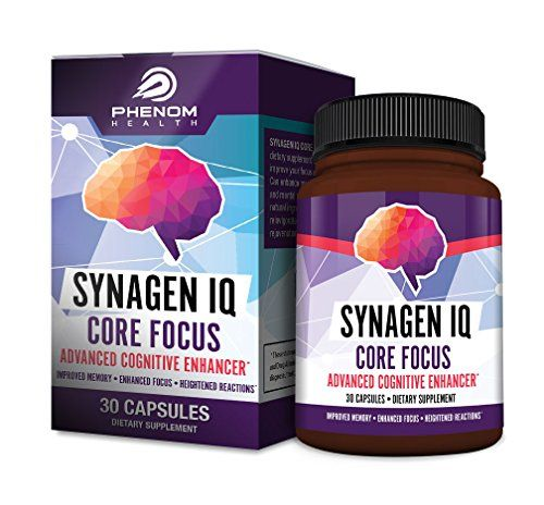 Synagen IQ Review – 12 Facts You Need to Know