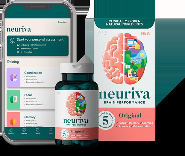 Neuriva Review