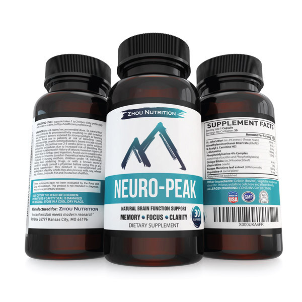 Neuro-Peak – 12 Facts You Need to Know