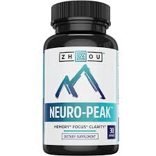 Neuro-Peak - 12 Facts You Need to Know 1