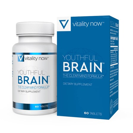Youthful Brain Review – 12 Facts You Need to Know