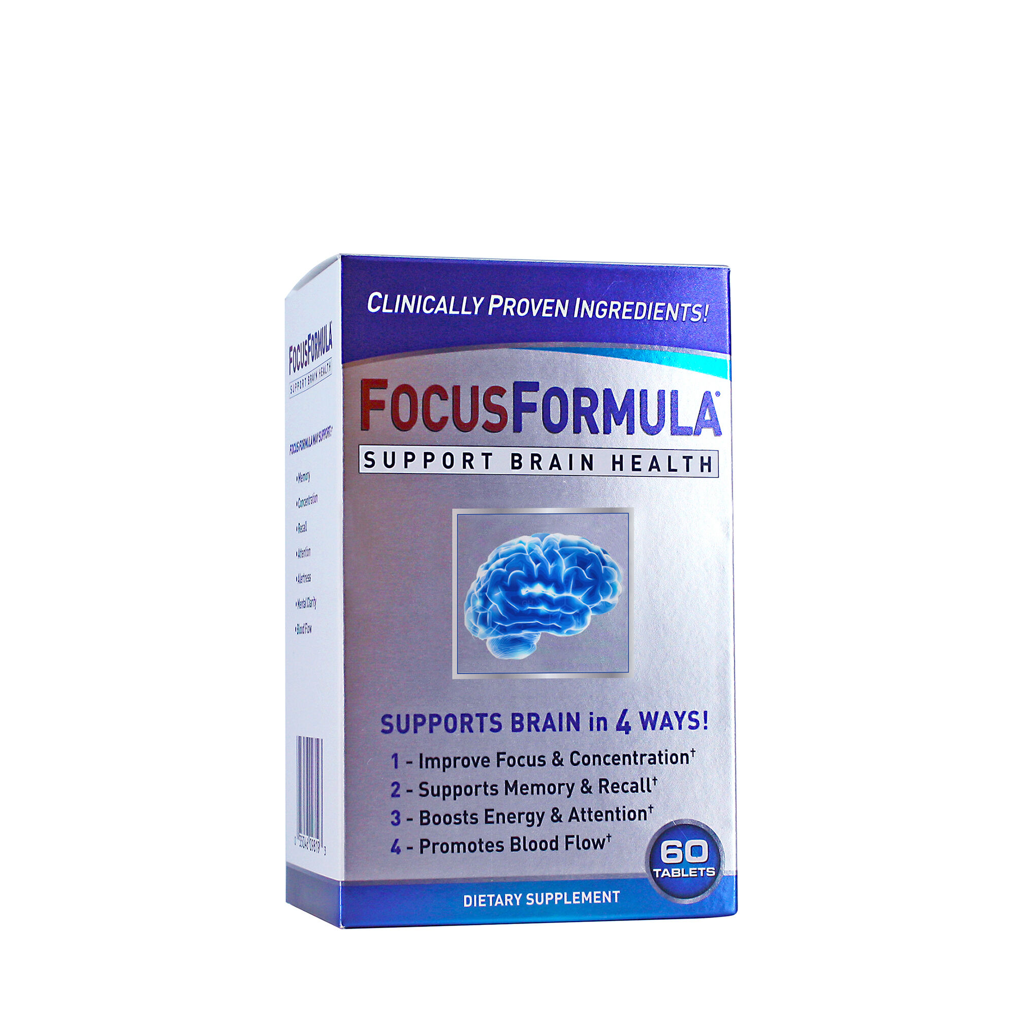 Focus Formula Review – 12 Facts You Need to Know