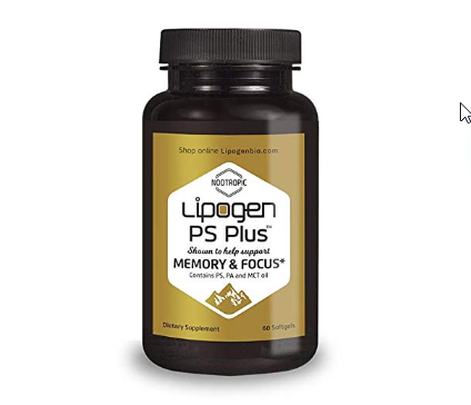 Lipogen PS Plus Review – 12 Facts You Need to Know