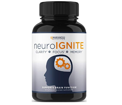 NeuroIGNITE Review – 12 Facts You Need to Know
