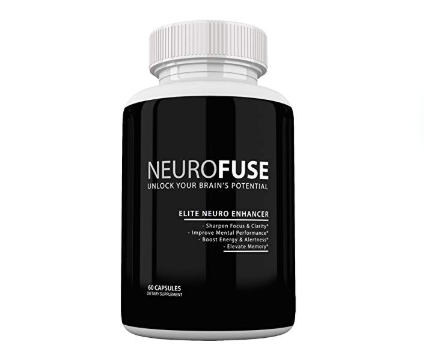 Neurofuse Review – 12 Facts You Need to Know
