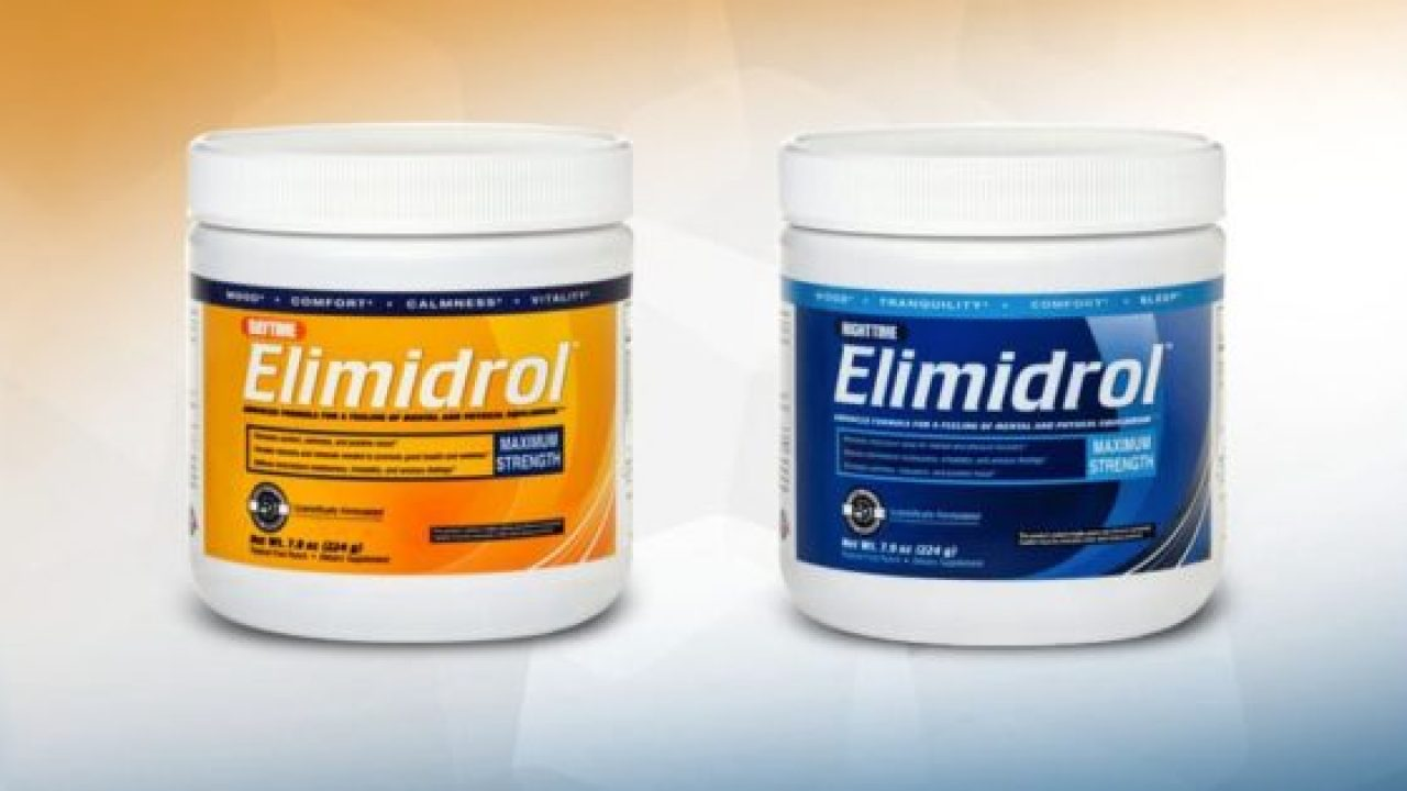 Elimidrol Review – 12 Facts You Need to Know