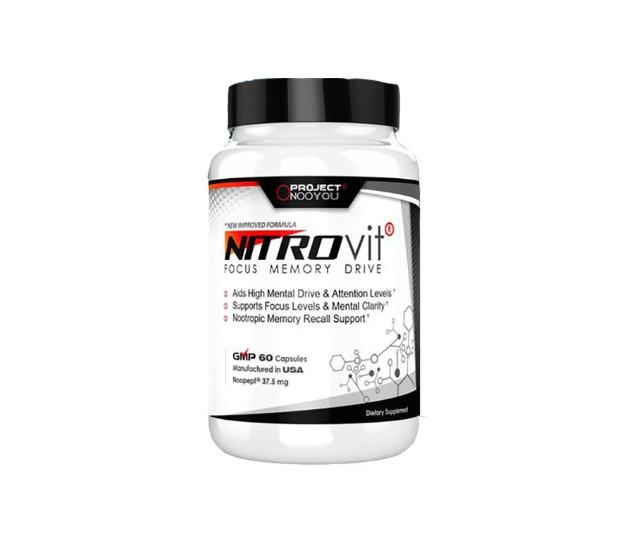 Nitrovit Review – 12 Facts You Need to Know