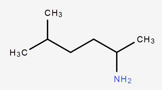 2 Aminoisoheptane