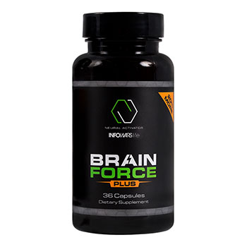 brain force plus review