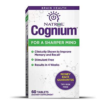 cognium review